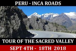 Click here for Inca Roads Tour of the Sacred Valley
